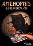 Carátula de Amenophis: La Resurrección